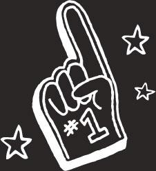 finger_numero_uno