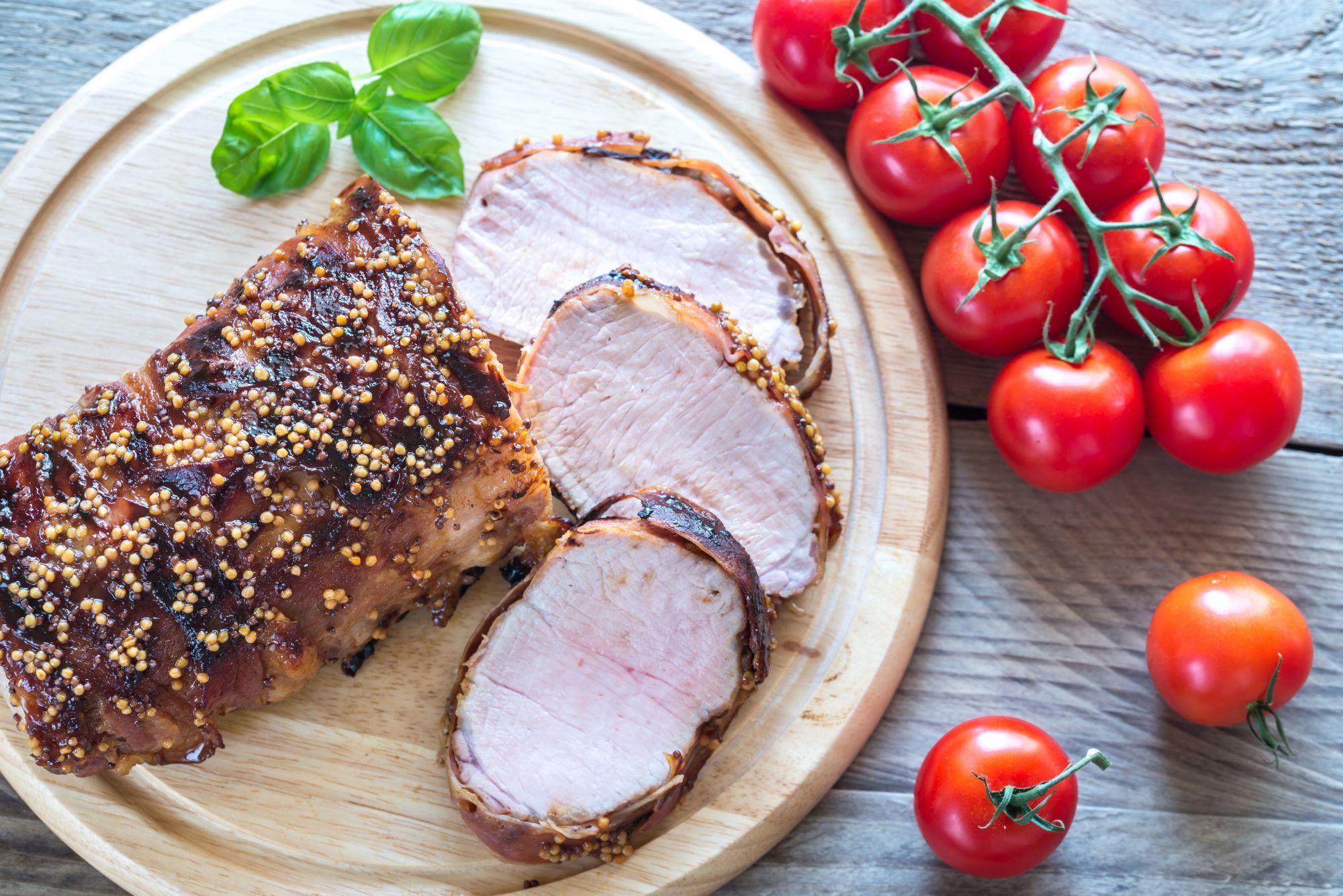 3 bonnes raisons de cuisiner le porc olymel inspirez vous - Comment cuisiner le porc ...