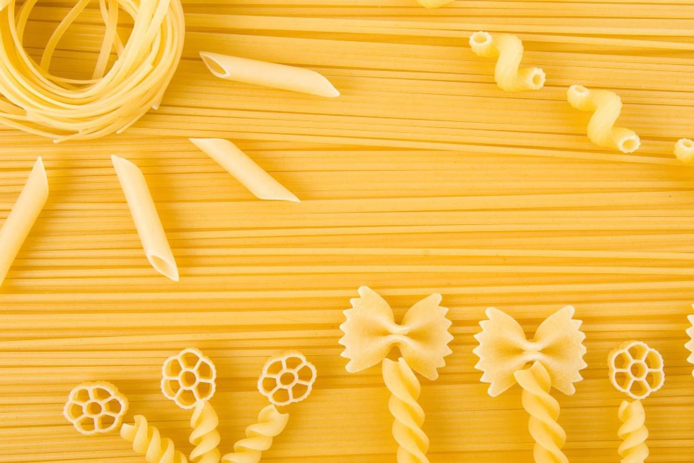 Спагетти открытка, рабочей