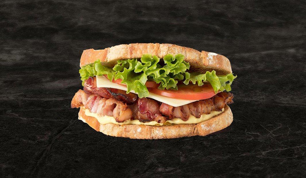 Sandwich Big Ben