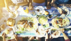 Five DIY decorating tips for successful National holidays
