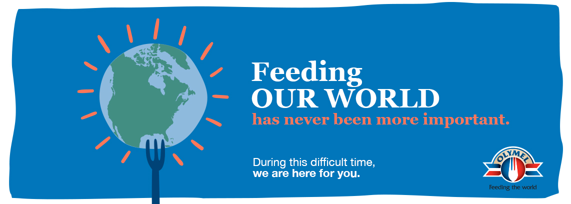Feeding our world