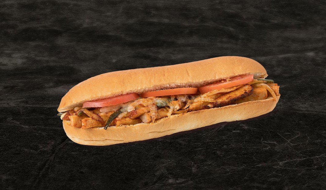 Philly Mexican Turkey Sub