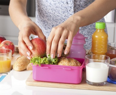 How to choose a lunchbox you'll love