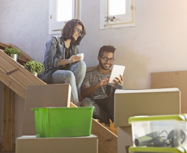 7 tips for a no-hassle moving day