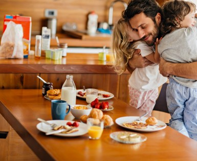 Father's Day: 5 gift ideas for 5 one-of-a-kind dads