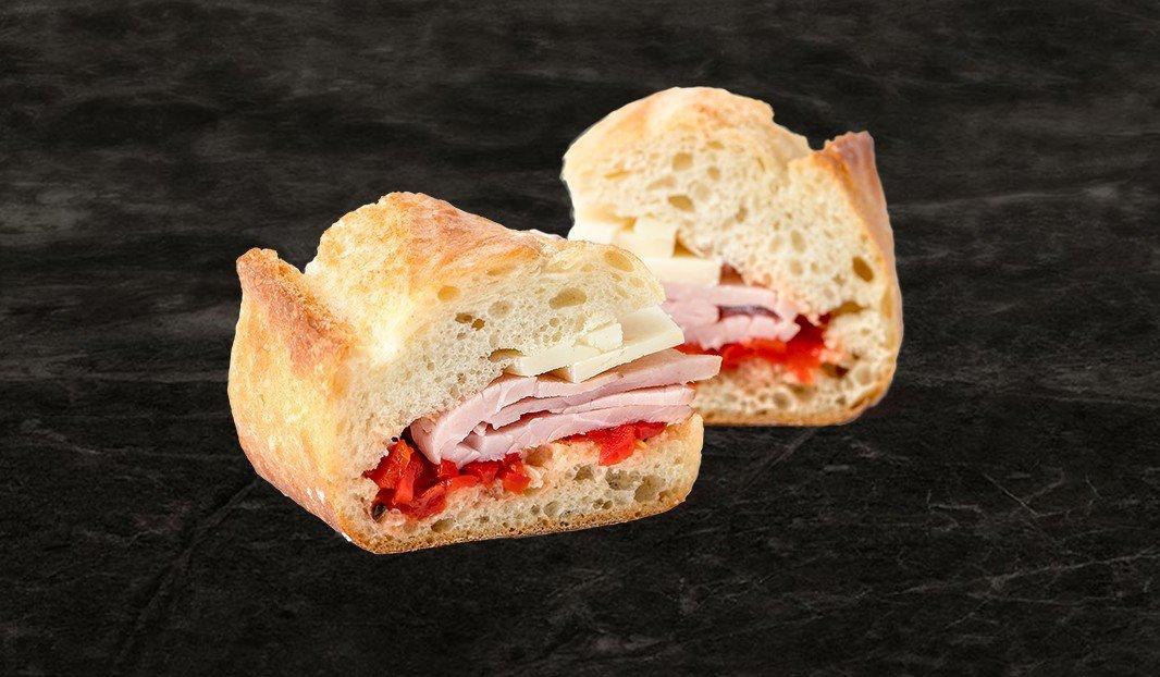 Ham Bocadillo