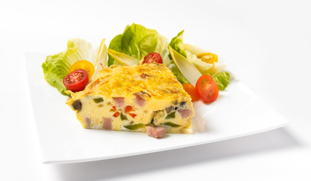 OMELETTE FASHIONABLE BASQUE COUNTRY