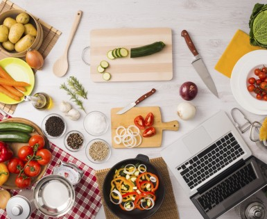 Fast and easy ideas for weekday meals