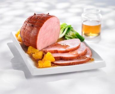 Spotlight on Ham