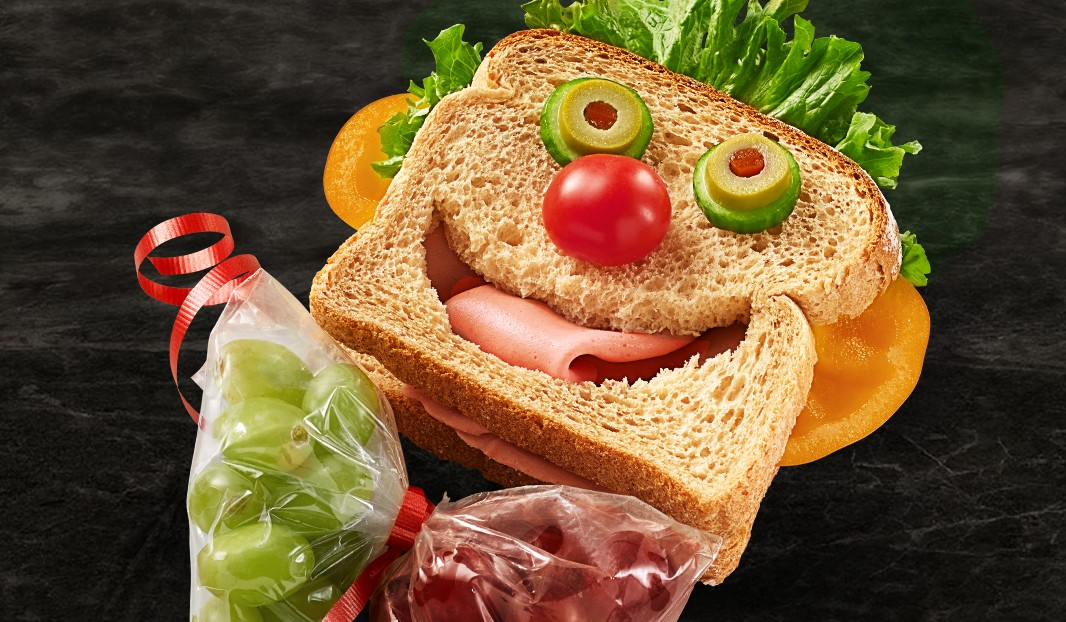 Bozo lunch
