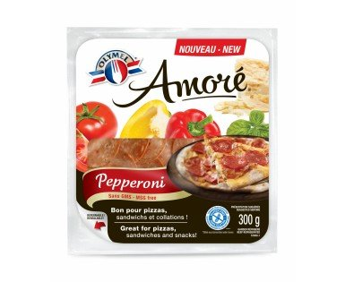 Amoré Pepperoni
