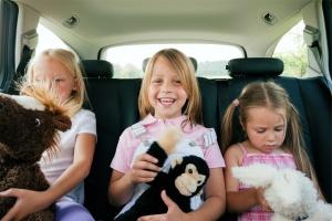5 astuces pour voyager en voiture avec les enfants