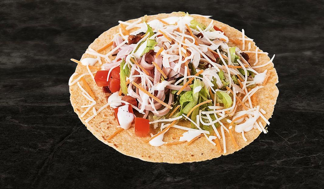 Tacos à la Shany