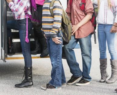5 trucs pour sortir les enfants de la maison à temps