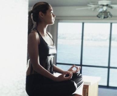 Le yoga-cuisine