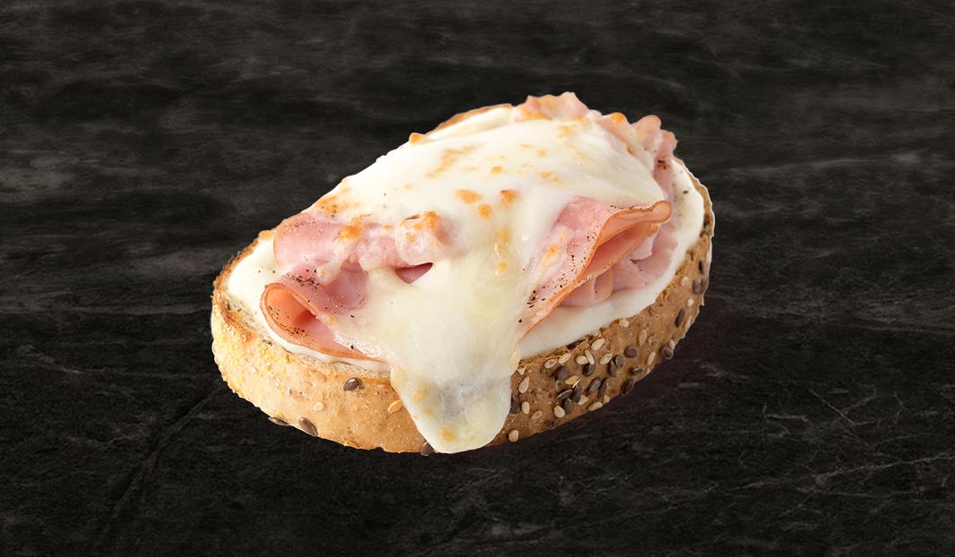 Croque monsieur olymel inspirez vous - Sachet cuisson croque monsieur grille pain ...