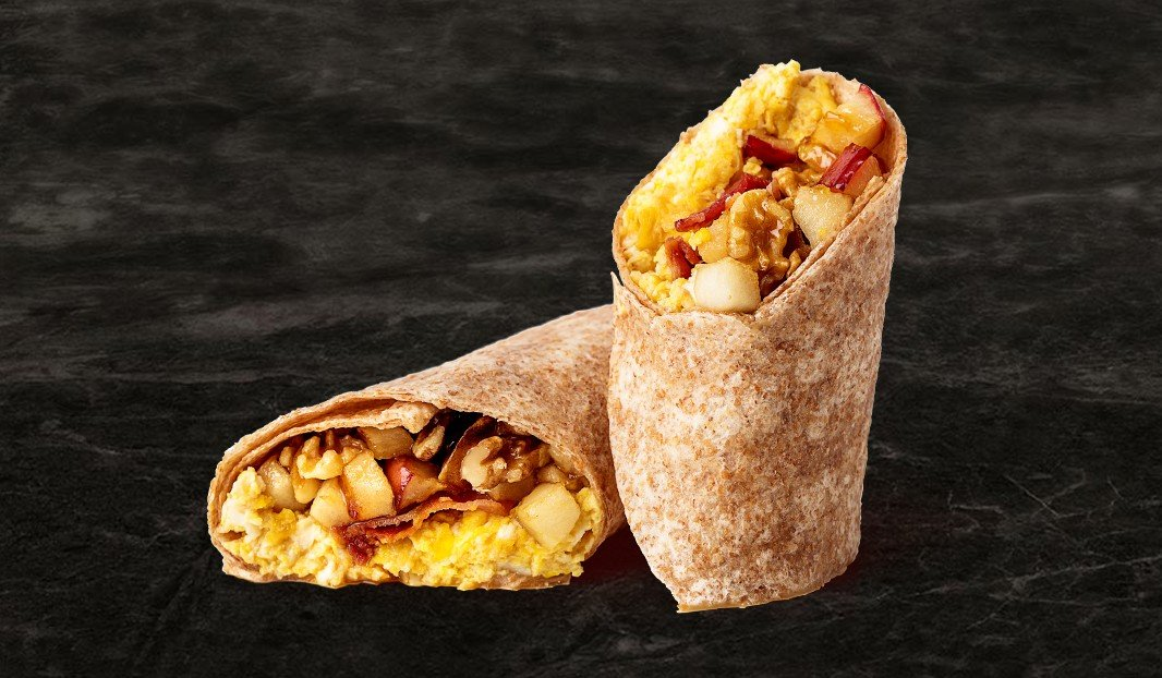 Breakfast Roll-up