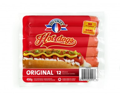 Original Wieners