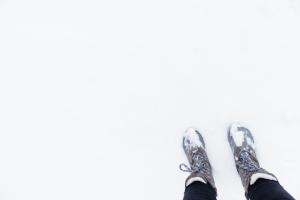 L'ABC de la randonnée en hiver