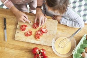 Cuisiner avec les enfants : apprendre en s'amusant et en dégustant!