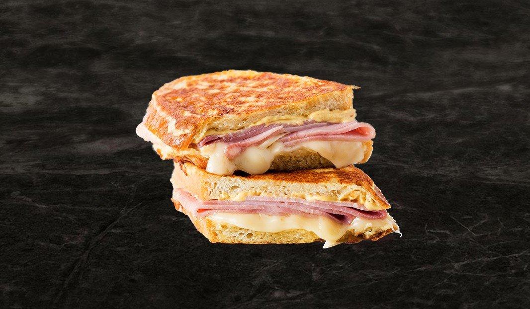 Sandwich Monte-Cristo