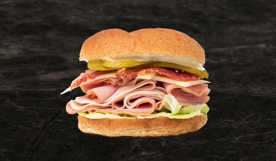 Sandwich du samedi