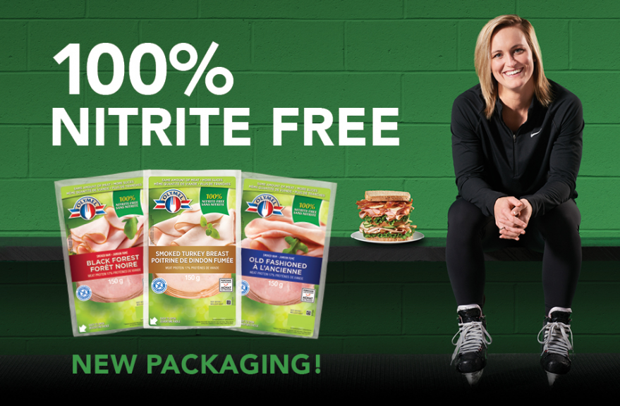 100 % Nitrite Free - A Taste of Eating Well