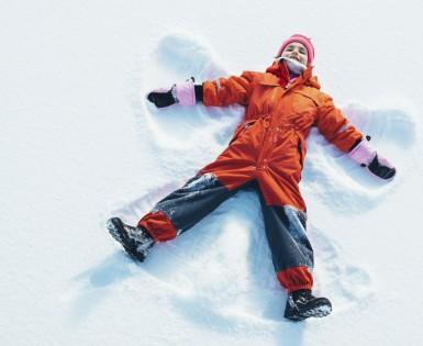 5 activités pour profiter joyeusement de l'hiver