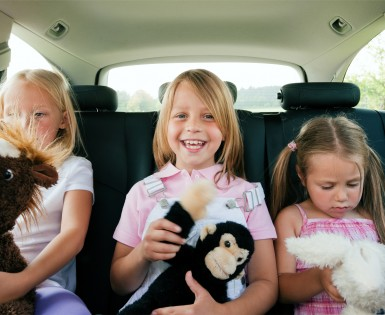 5 tips for taking a road trip with kids