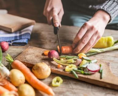 10 astuces pour cuisiner d'avance