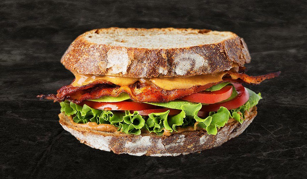 Chipotle Avocado BLT