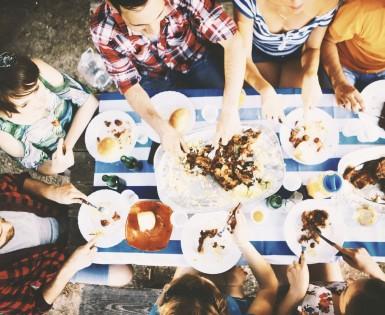 Savour the summer, Olymel-style!