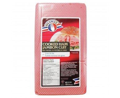 Classic Cooked Ham