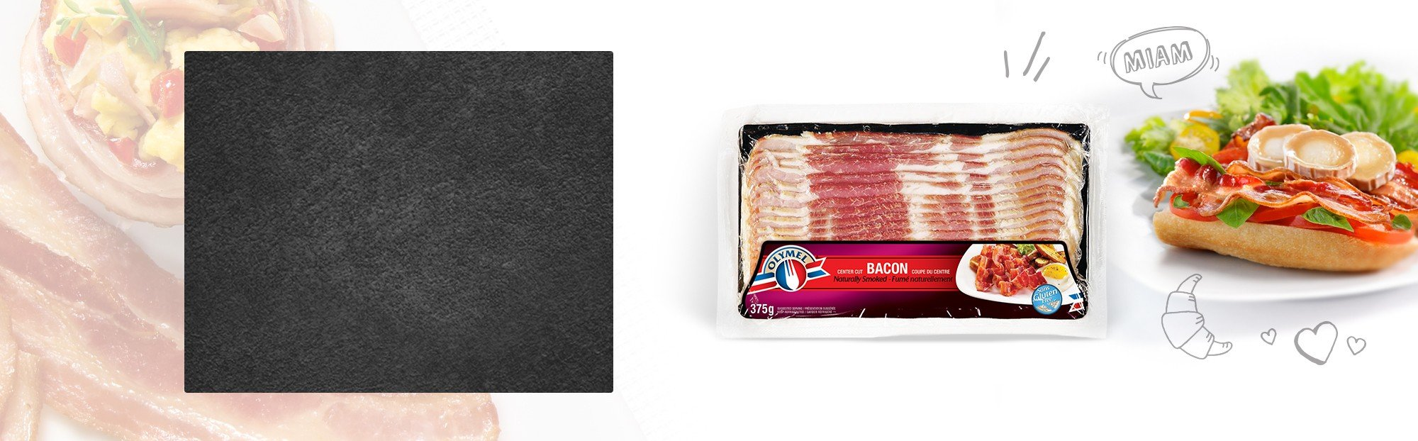 Naturally Smoked Bacon
