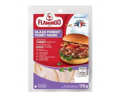Black Forest Smoked Turkey Breast